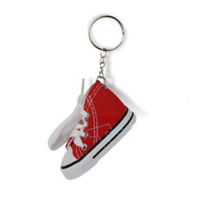 PORTACHIAVI-SHOES-A-FORM-OF-KEYCHAIN-FORMA-DI-SCARPETTA-SCARPA-BELLA-bb