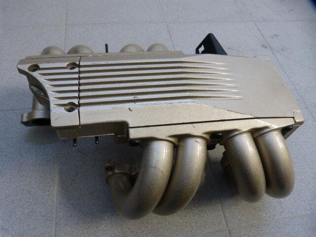 Chevrolet Corvette C4 Inlet manifold Intake plenary 14081006