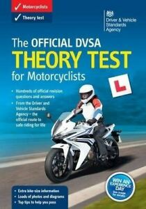 The-Official-DVSA-Theory-Test-for-Motorcyclists-Book