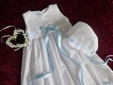 Taufkleid,Taufe,Festkleid, 4-teilig,Junge/Mädchen,weiß, ab Größe 50-86 lieferbar