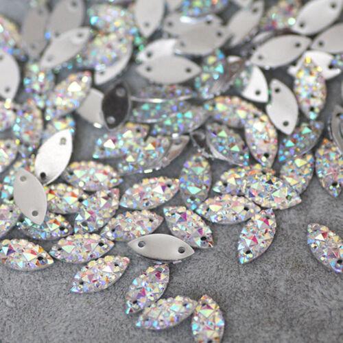 handwerk silber basis crystal harz rosa button perlen steine diy