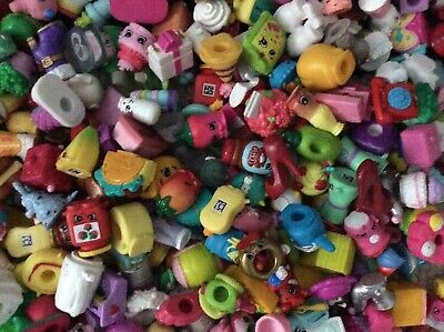 Season 1 2 3 4 5 6 7 8 9 No Duplicates /& Bag Shopkins Random Lot of 12
