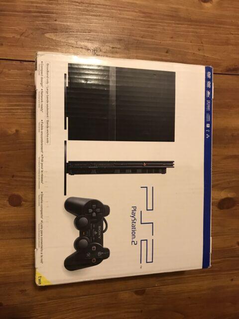 PlayStation 2 Ps2 Slim