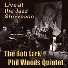 Live at the Jazz Showcase by Bob Lark (CD, Feb-2009, Jazzed Media)