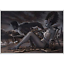 thumbnail 1 - Lowbrow Art The Bathers by Damian Fulton Bride of Frankenstein Monster Art Print