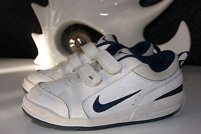 Nike Sportschuhe Schuhe Gr 27
