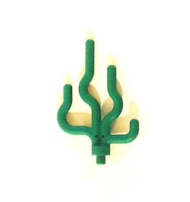 LEGO pièces 30093 Plant Sea Grass Vert x4 feuillage algues mer herbe plongeurs SW
