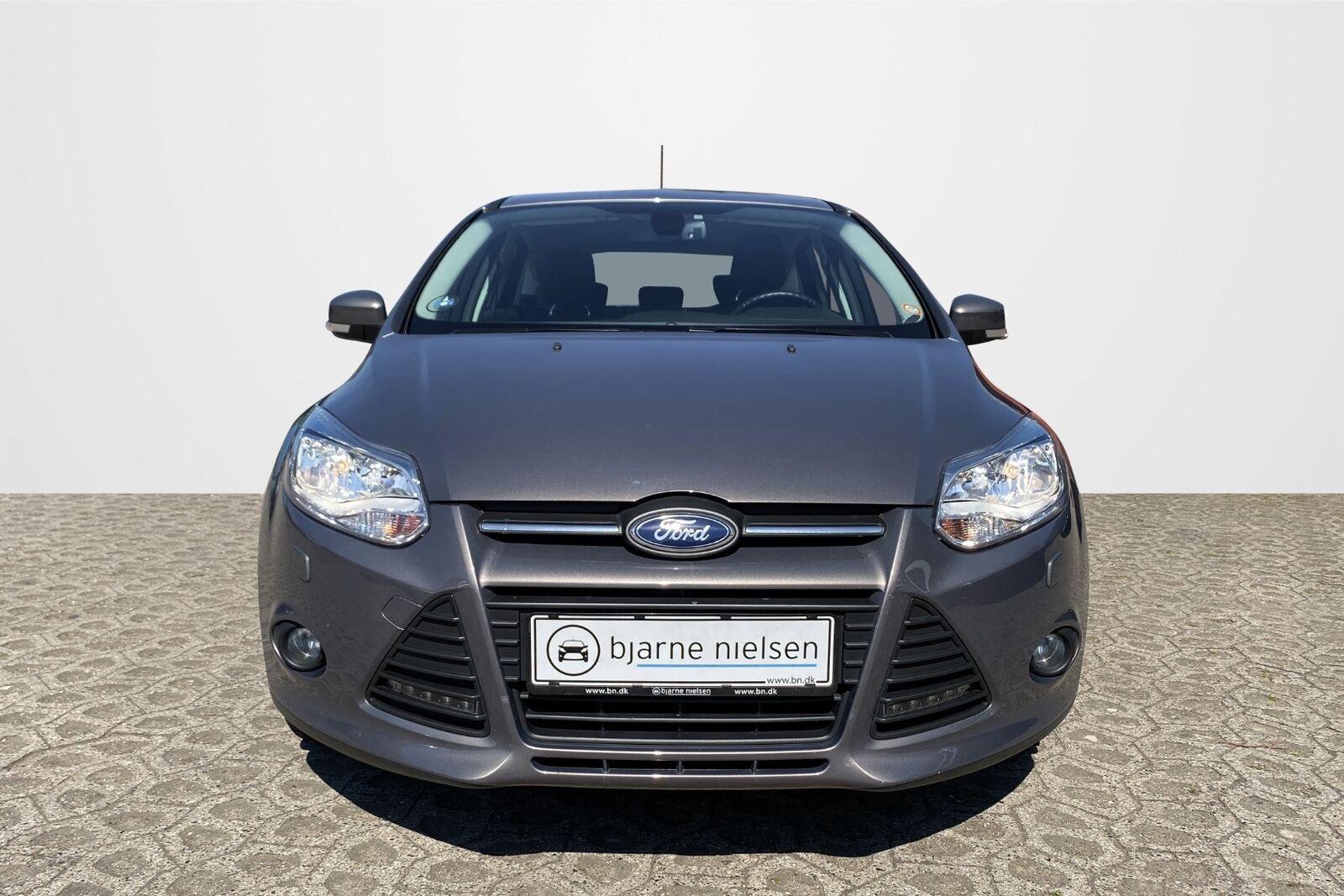 Ford Focus 1,0 SCTi 125 Edition ECO - billede 6
