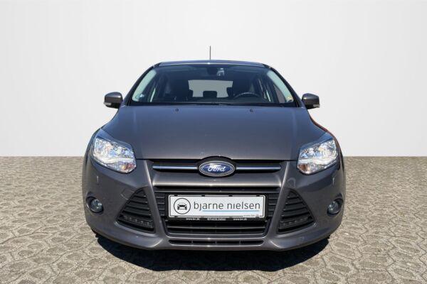 Ford Focus 1,0 SCTi 125 Edition ECO billede 6