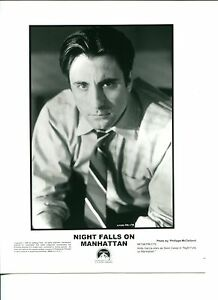 Andy Garcia Night Falls On Manhattan Original Press Movie Still