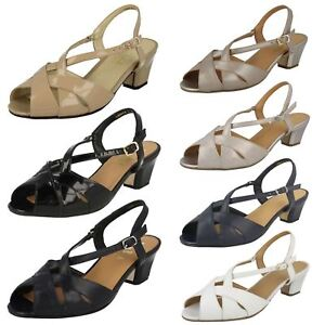 349bd89998 Image is loading Van-Dal-Ladies-Sandals-039-Libby-II-039