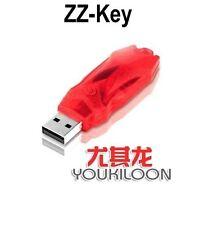 New ZZ Key for NEW NOKIA BLACKBERRY ZTE Alcatel MODEL Flash Repair BB5 Original
