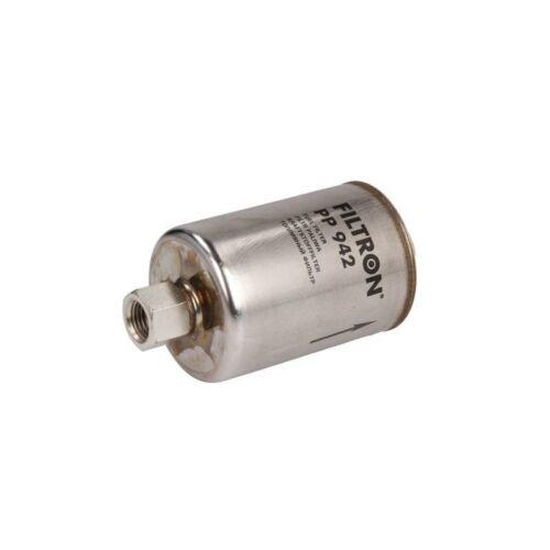 CARBURANT filtre Filtron pp942
