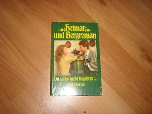 buch roman heimat und bergroman flohmarkt - <span itemprop=availableAtOrFrom>Einbeck, Deutschland</span> - buch roman heimat und bergroman flohmarkt - Einbeck, Deutschland