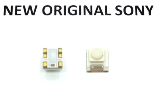 New Original Tactile Tac Switch With Red /& Blue Leds For Sony Car Stereo System