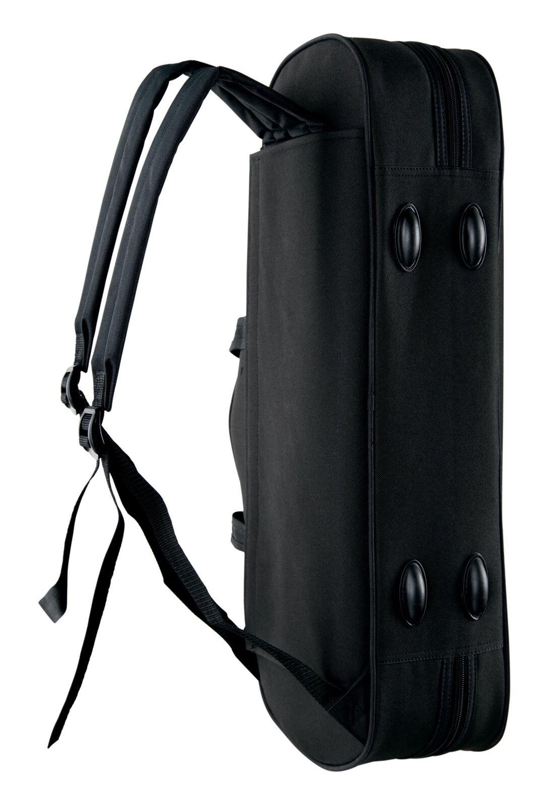 Classic Cantabile Alt Saxophon Leicht Koffer Gigbag Light Case Trage Tasche Neu