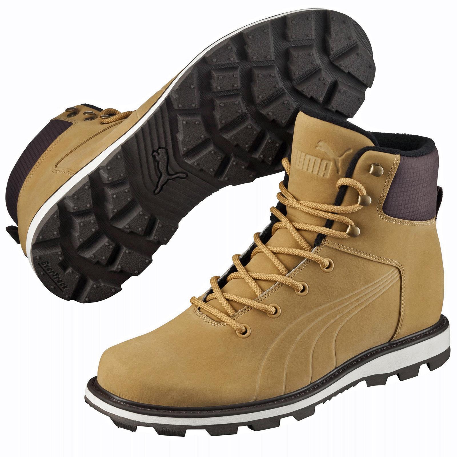 Puma Desierto Fun botas Herbst 36 Winter Zapatos Winterstiefel UNISEX 36 Herbst - 48,5 NEU a0f405