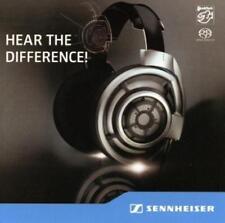 Sennheiser HD 800-Klang Von von Various Artists (2010)