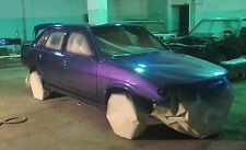25g PURPLE pearl Candy auto paint HOK HVLP SPRAY GUN GRAVITY Dupont Plasti Dip