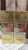 2x Shampoo Tio Nacho All Day Volume (pack Of 2)14 Fl Oz Each Unisex