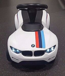 new bmw baby racer iii motorsport genuine 80932413198 ebay. Black Bedroom Furniture Sets. Home Design Ideas