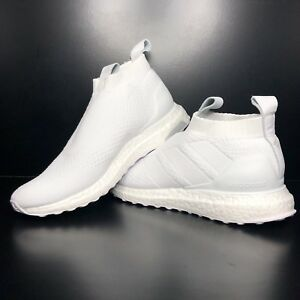 promo code ee729 22189 Image is loading Adidas-ULTRA-BOOST-ACE-16-Ultraboost-Triple-White-
