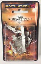 Classic Battletech Shadowcat Mech 20-991