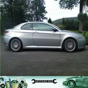 V-Maxx-Sospensione-A-Molla-Alfa-Romeo-147-156-GT-incl-V6-GTA-JTD-TUV