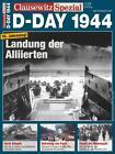 D-Day 1944 von Tammo Luther und Maximilian Bunk (2014, Taschenbuch)