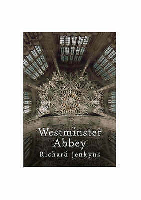 Westminster Abbey-ExLibrary