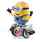 Minion-MiP-Turbo-Dave-Balancing-Robot-Despicable-Me-Toy-WowWee-Illimunation thumbnail 9