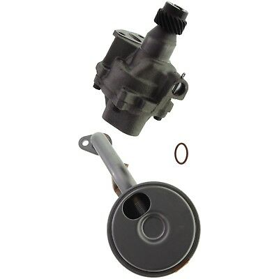 Engine Oil Pump-Stock Melling M353-368S