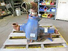 Gorman Rupp 83c2 B Self Priming Centrifugal Pump 3 426228j Used