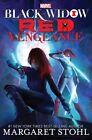 Black Widow: Red Vengeance by Margaret Stohl (Hardback, 2016)