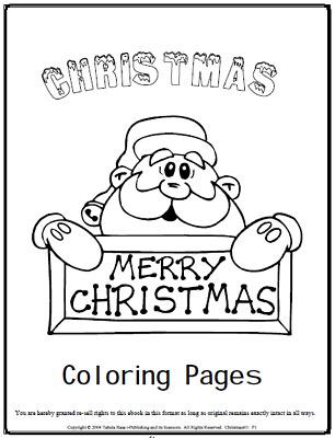 weihnachten malvorlagen fenster - malbild