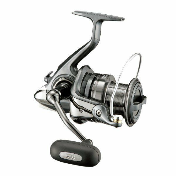 Shimano 18 SHORE CASTSS 4500 Fishing REEL From JAPAN