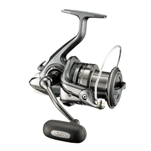 Shimano 18 SHORE CASTSS 4500 From Fishing REEL From 4500 JAPAN 48b7e3