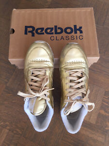reebok classic damen gold 39