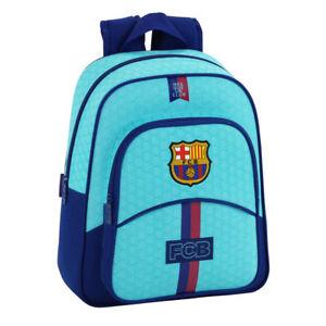MOCHILA-FUTBOL-CLUB-BARCELONA-BARCA-Backpack-Zaino-Sac-Dos-Rucksack-FC-BARCELONA