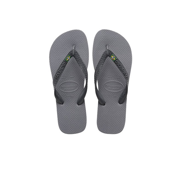 521f6f43afc0 Havaianas Brazil Toe Post Flip Sandal Pool Shoes Slippers 4000032 ...