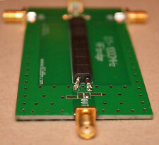 RF bridge 0.5-3000 MHz, VNA  Return Loss  VSWR  SWR  reflection bridge antenna