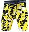 Mens-Compression-Short-Sport-Pants-Base-Layer-Skin-Tights-Running-Workout-Gym thumbnail 22