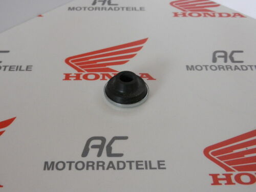 Honda VF 500 F VTR 250 rubber seal gasket mounting valve cover Genuine