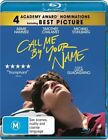 Call Me By Your Name (Blu-ray, 2018)