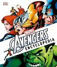 Marvel's the Avengers Encyclopedia by Matt Forbeck, Daniel Wallace and Dorling Kindersley Publishing Staff (2015, Hardcover)