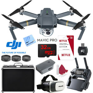 DJI-Mavic-Pro-Quadcopter-Drone-with-4K-Camera-and-Wi-Fi-Super-Pack