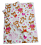 PINK HEART TEDDIES Baby Girls Bedding Set Duvet Covers for Cot//Cot bed//Toddler