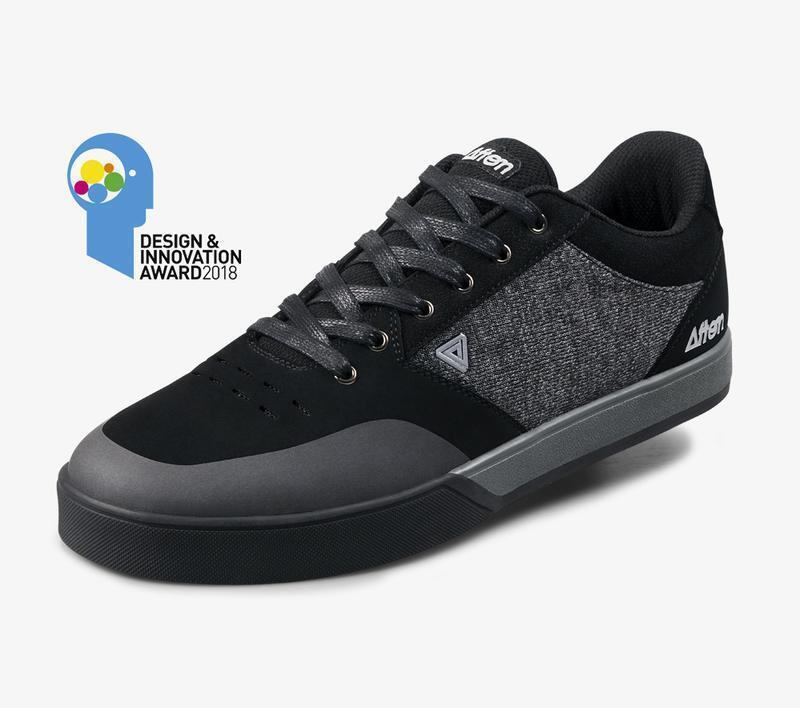 Bufanda Afton Keegan calzado MTB - BMX - DH   Afton Keegan