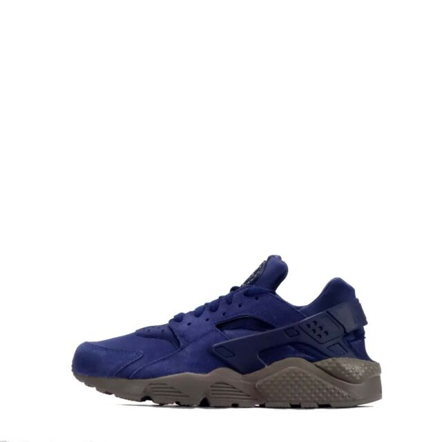 check out 0a8e3 70d98 Nike Air Huarache Run SE Men s Shoes Binary Blue