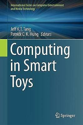Computing in Smart Toys by Springer International Publishing AG (Hardback, 2017)